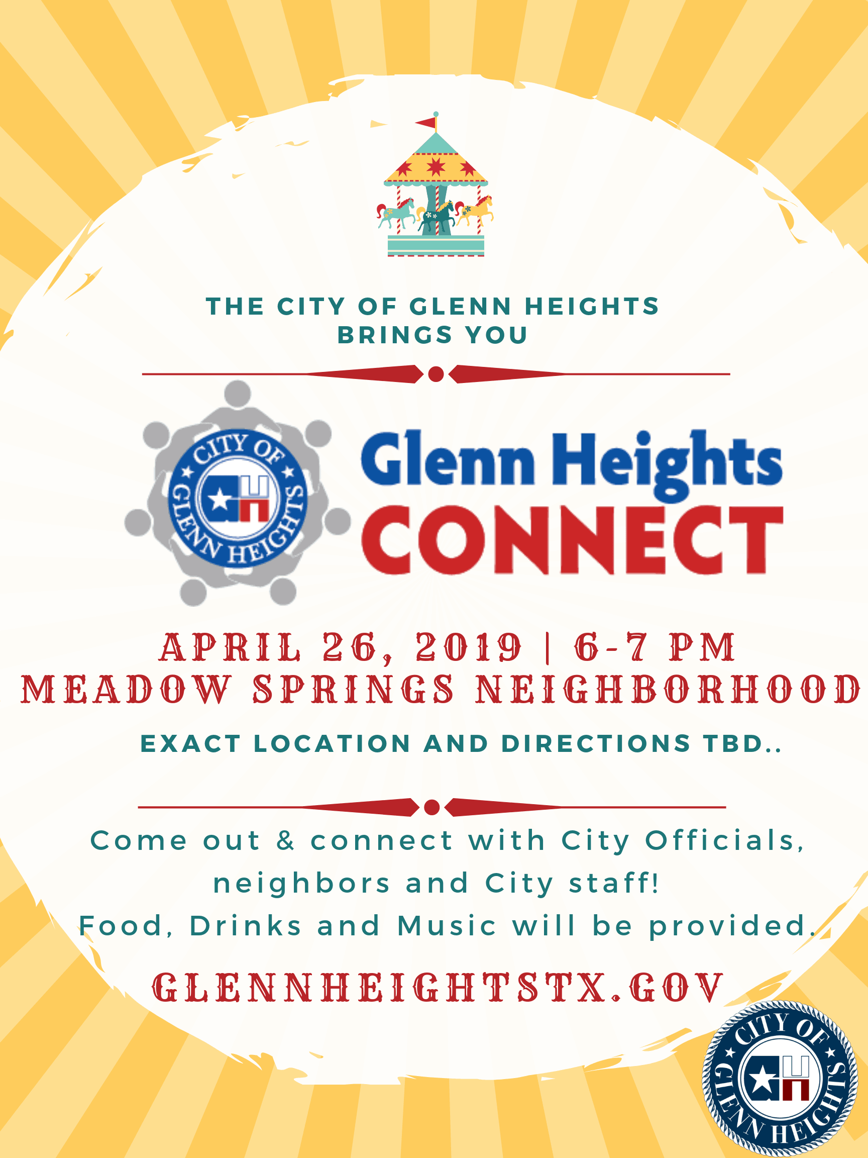 2019 Glenn Heights Connect Flyer (JPG)