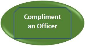 Email Us with Compliments for Officers
