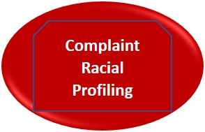 Email Us with Racial Profiling Complaints