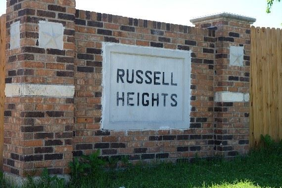 Russell Heights Addition